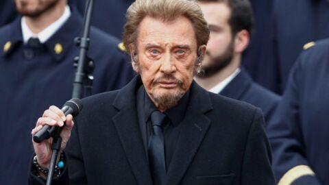 Johnny Hallyday: une nouvelle cagnotte lancée pour financer une statue en hommage au rocker