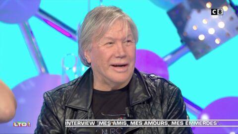 VIDEO Patrick Juvet: ses révélations sur les tensions entre Johnny Hallyday et Claude François
