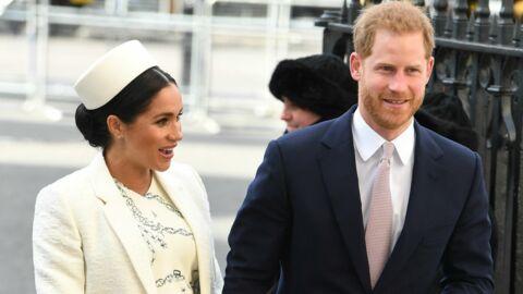Prince Harry: comment Meghan Markle l'aide à être plus à l'aise en public