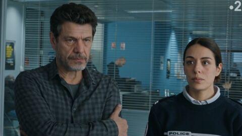 Kepler(s): Sofia Essaïdi toujours en contact avec Marc Lavoine depuis la fin du tournage? Elle répond