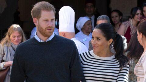 Prince Harry: ce tacle violent que vient de lui lancer un ancien proche de Meghan Markle