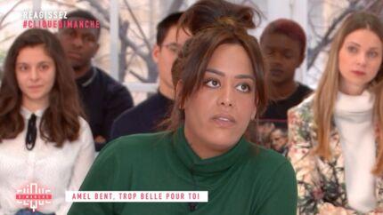 VIDEO Amel Bent émue: la chanteuse se confie sur ses liens très forts avec Charles Aznavour