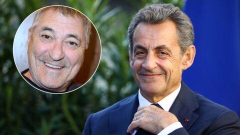 Nicolas Sarkozy: l'étonnante raison pour laquelle il admirait Jean-Marie Bigard