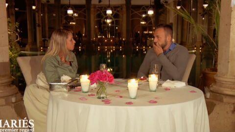 VIDEO Mariés au premier regard 3: Steven dévoile les dessous de sa grosse dispute avec Elodie