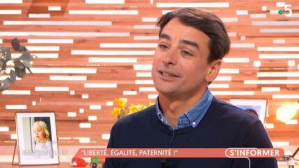 VIDEO Julian Bugier: son plus grand regret par rapport à sa fille
