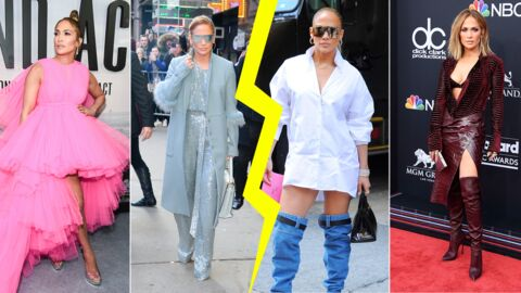 Les do et les don'ts de la semaine – les meilleurs et les pires looks de Jennifer Lopez