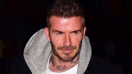 David Beckham: son hilarante réaction face à une statue de lui complètement ratée