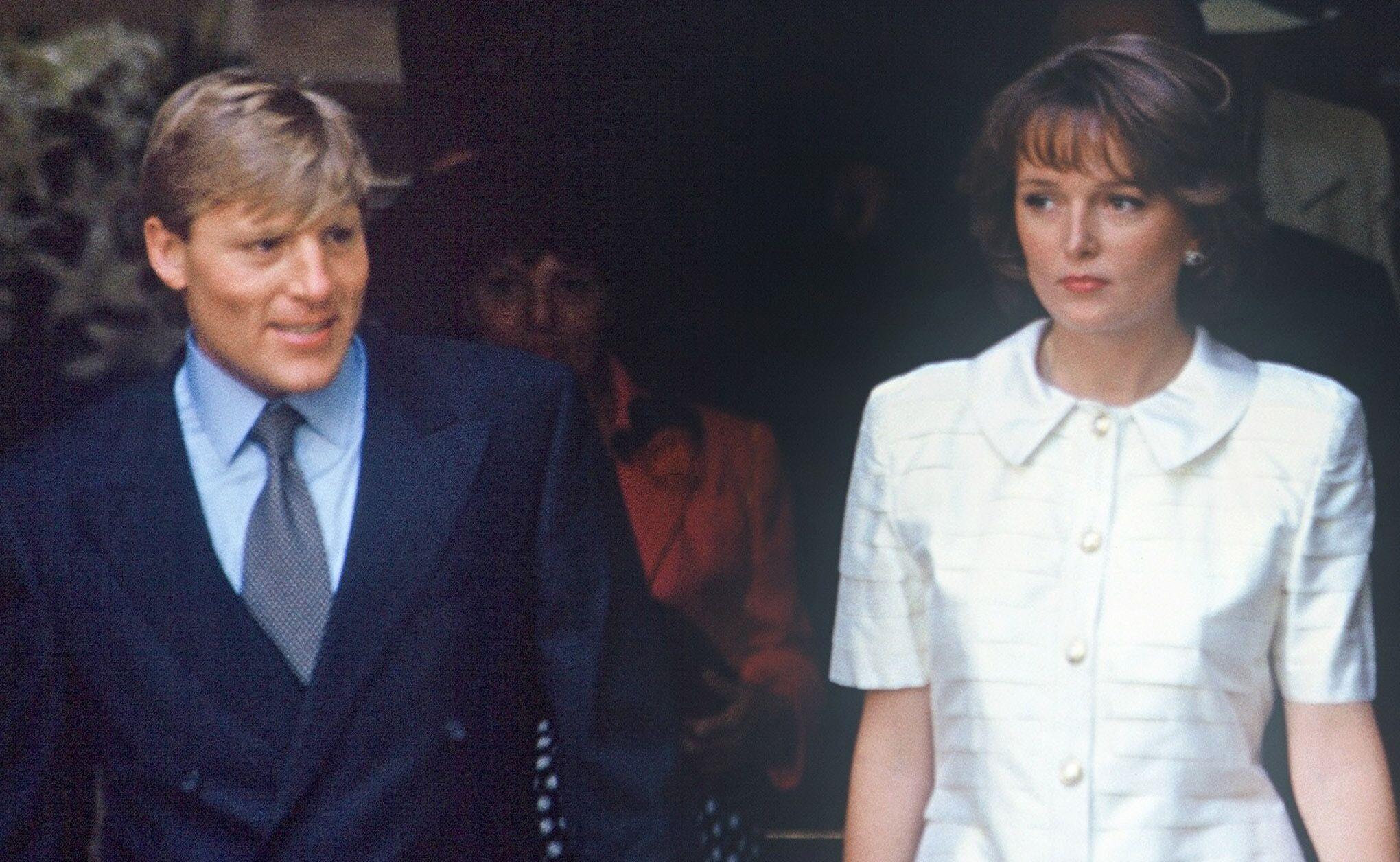 Qui est Philippe Habert, le premier mari de Claude Chirac