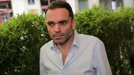 Yann Moix: ses gros caprices lors d'une conférence de presse… pour une bouteille d'eau