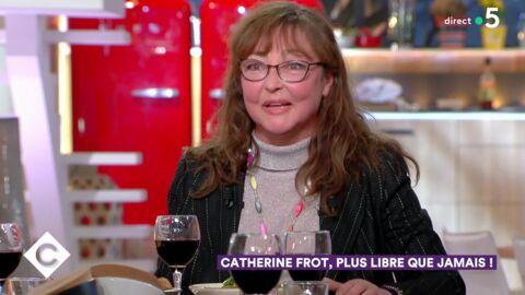 VIDEO Catherine Frot nue dans son nouveau film: la condition qu'elle a imposée