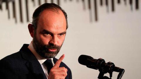 Edouard Philippe: sa façon très particulière de canaliser sa colère