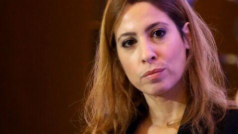 Léa Salamé: le message TRÈS violent de sa mère après une interview ratée