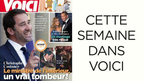 EXCLU – Christophe Castaner: sa folle soirée avec une jolie jeune femme pour tout oublier…