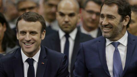 Christophe Castaner: quand le ministre de l'Intérieur évoquait sa relation si particulière avec Emmanuel Macron