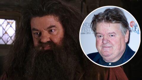 Robbie Coltrane malade: l'interprète d'Hagrid dans Harry Potter aperçu en fauteuil roulant