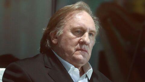 Gérard Depardieu révèle la signification touchante et très intime de son tatouage