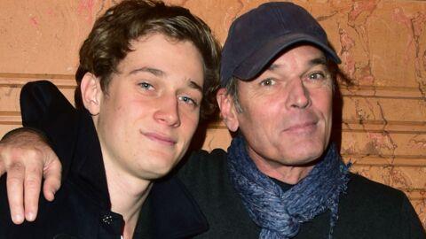 Laurent Baffie: son fils Benjamin dévoile leur ÉNORME dispute le jour de son premier casting