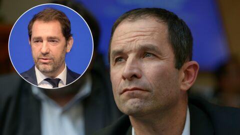 Christophe Castaner: Benoît Hamon le dézingue et réclame «de la tenue» de la part du gouvernement