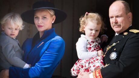 PHOTOS Le prince Albert entouré de ses jumeaux, Gabriella et Jacques, pour ses 61 ans