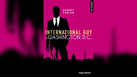 International Guy Washington : retrouvailles glaciales entre Roy et son ex