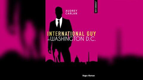 International Guy Washington: retrouvailles glaciales entre Roy et son ex