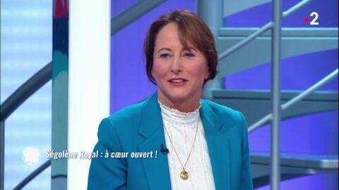 VIDEO Ségolène Royal: François Hollande a voulu la reconquérir après leur rupture