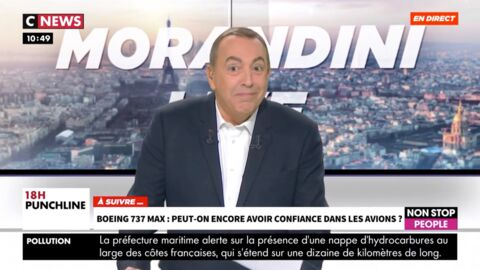 VIDEO Jean-Marc Morandini: surpris par le salaire d'Enora Malagré, il la tacle méchamment