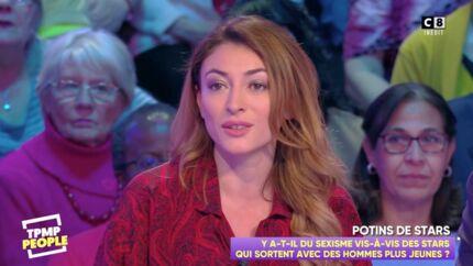 VIDEO Rachel Legrain-Trapani: attaquée sur sa différence d'âge avec Benjamin Pavard, elle a pensé au pire