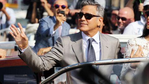 George Clooney appelle au boycott de plusieurs palaces parisiens, le sultan du Brunei lui répond