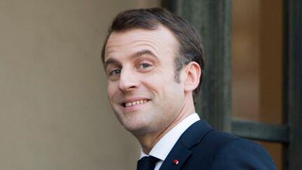 Emmanuel Macron fan d'Hélène et les garçons, l'improbable anecdote de Jean-Luc Azoulay