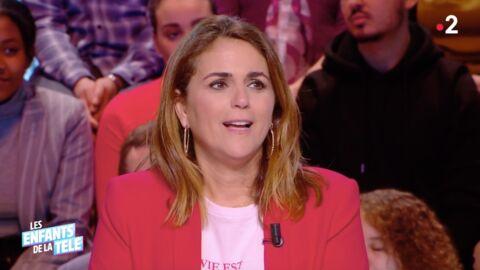 VIDEO Valérie Bénaïm draguée par Jamel Debbouze lors de ses débuts à la télévision
