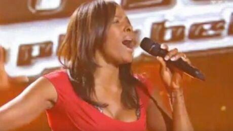 The Voice: mort de Jessica Plésel, la choriste de Johnny Hallyday, à 45 ans
