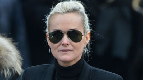 Laeticia Hallyday : cet ancien message de Johnny Hallyday qui la bouleverse