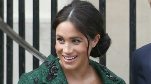 Meghan Markle : les détails de sa seconde baby shower à Londres