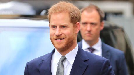 Le prince Harry veut être un «père moderne»: il va poser son congé paternité