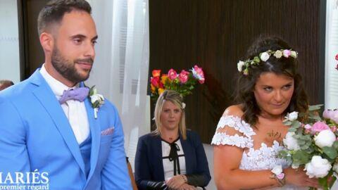 Mariés au premier regard 3:  ce détail qui a fait s'envoler les craintes de Maxime sur le physique de Sonia