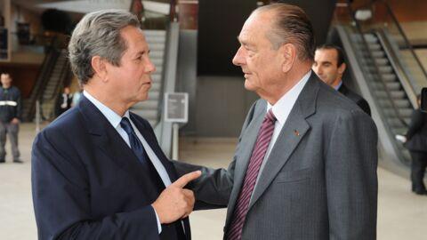 Jacques Chirac: pourquoi Jean-Louis Debré continue à le vouvoyer malgré leurs 52 ans d'amitié