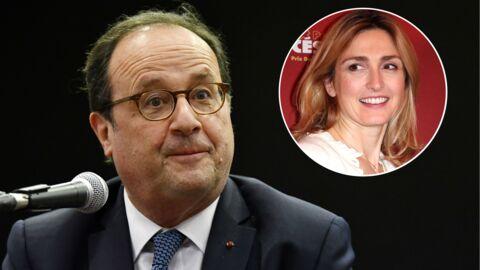 VIDEO François Hollande: son gros sous-entendu sur le sexe juste avant d'être grillé avec Julie Gayet