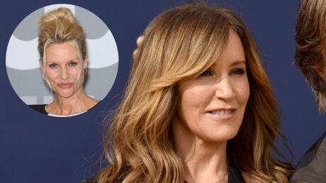 Polémique Felicity Huffman: Nicollette Sheridan charge son ancienne partenaire de Desperate Housewives