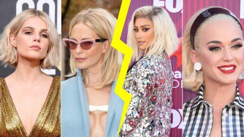 Les do et les don'ts de la semaine – Le blond polaire