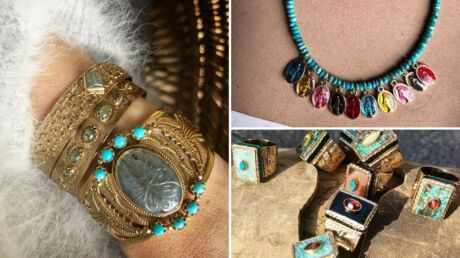 3 marques de bijoux qui utilisent les pierres