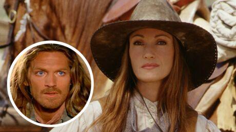 PHOTOS Jane Seymour (Docteur Quinn) retrouve exceptionnellement Hank et Sully!