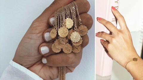 Tendance bijoux – les astres sont avec nous!