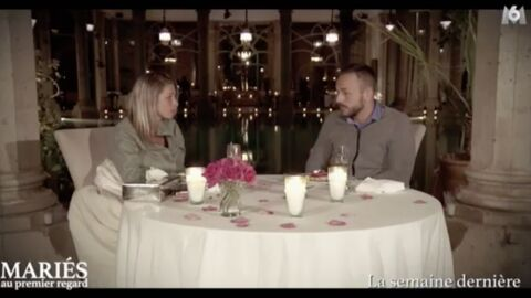 Mariés au premier regard 3: Elodie dénonce le montage de son voyage de noces avec Steven