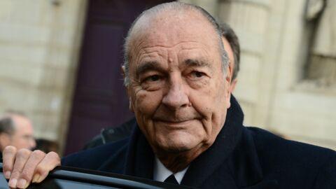 Jacques Chirac au plus mal: ce drame qui a brusquement dégradé son état de santé