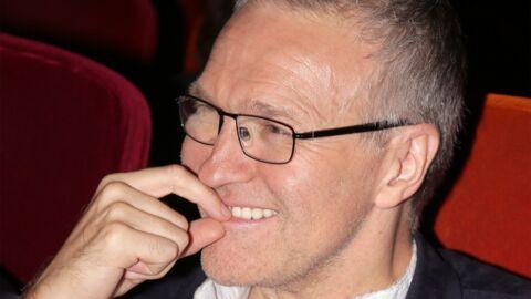 Laurent Ruquier: sa vanne de mauvais goût à Philippe Bouvard