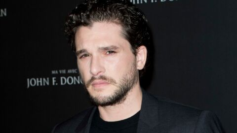 Game of Thrones: Kit Harington a frôlé la dépression à cause de la série