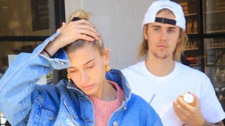 Justin Bieber fâché avec Hailey Baldwin? Leur mariage religieux n'est plus du tout d'actualité