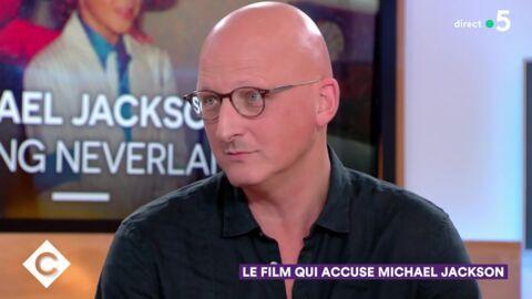 VIDEO Michael Jackson accusé de pédophilie: le message du réalisateur de Leaving Neverland à Paris Jackson