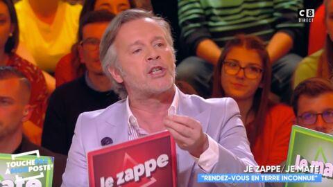 VIDEO Rendez-vous en terre inconnue: Jean-Michel Maire dénonce des «compensations financières»